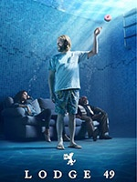 Lodge 49- Seriesaddict